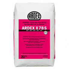 ARDEX MICROTEC X 78 S