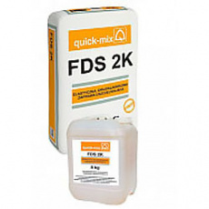 QUICK-MIX FDS 2K